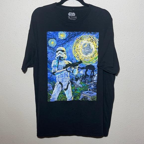 Star Wars 2XL Tee